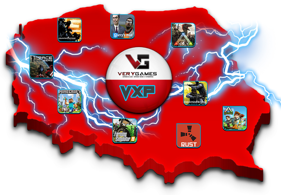 Our VXP offers are now available in Poland