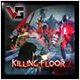 Serveur Killing Floor 2