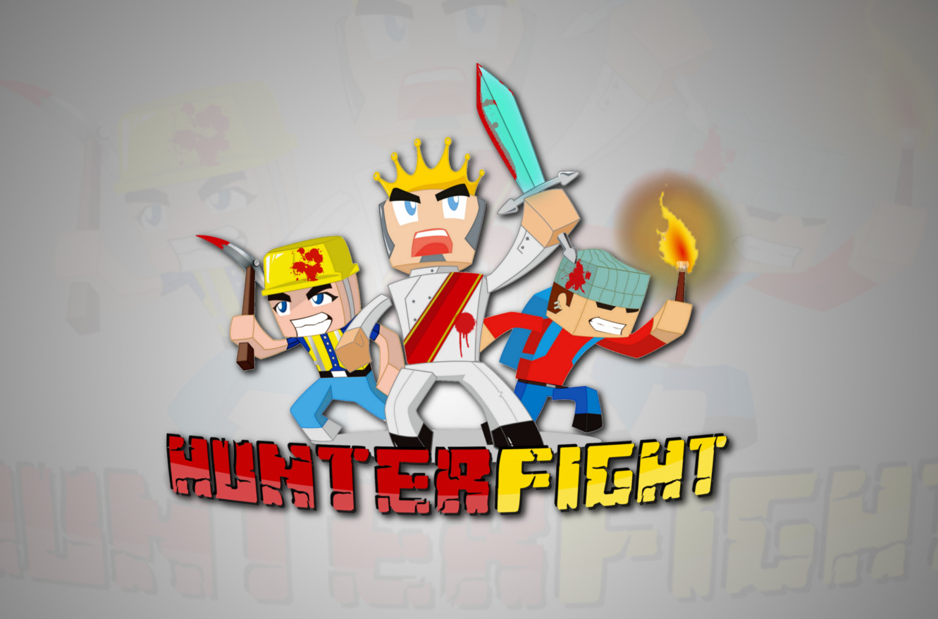Fight HUNTER
