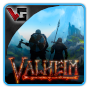 Serveur Valheim VXP