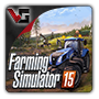 Farming Simulator 15 server