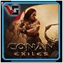VXP Conan Exiles server