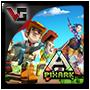 PixARK VQS server