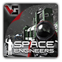 Space Engineer VQS server